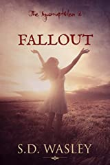 Fallout (The Incorruptibles Book 2) Kindle Edition