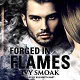 Forged in Flames: Made of Steel, Book 2