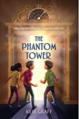 The Phantom Tower Kindle Edition