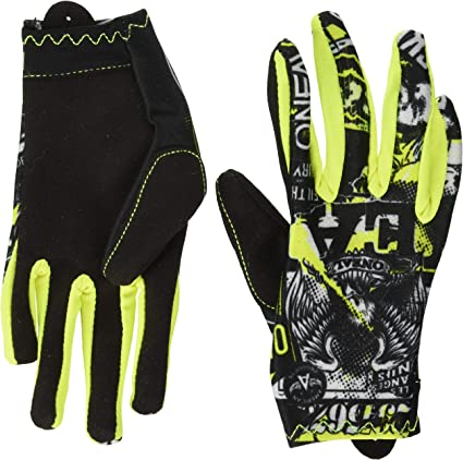 ONeal 0388-023 Guantes para Bicicleta, Mb, Descenso, Dh y Mx, XS ...