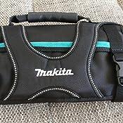 Makita Werkzeugwickel-Tasche Werkzeugtasche P-72039