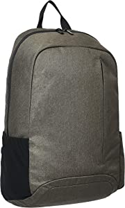 AmazonBasics Everday Backpack for Laptops up to 15-Inches - Green