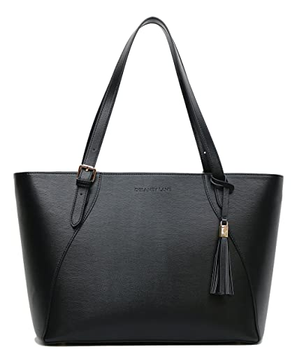 Amazon Com Delaney Lane Tote Bag For Women The Ashley Quality