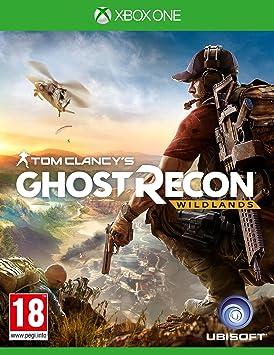 Jeu Xbox One - Ghost Recon : Wildlands (Xbox One): Amazon.es ...