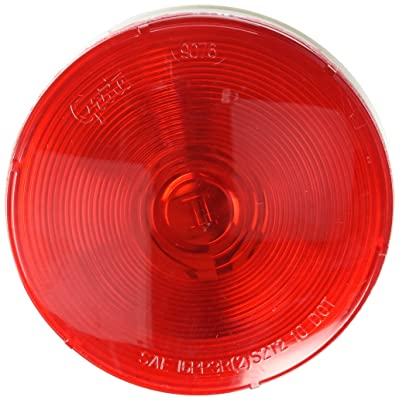 """Grote 52772 4"""" Torsion Mount II Stop Tail Turn Light: Automotive"""