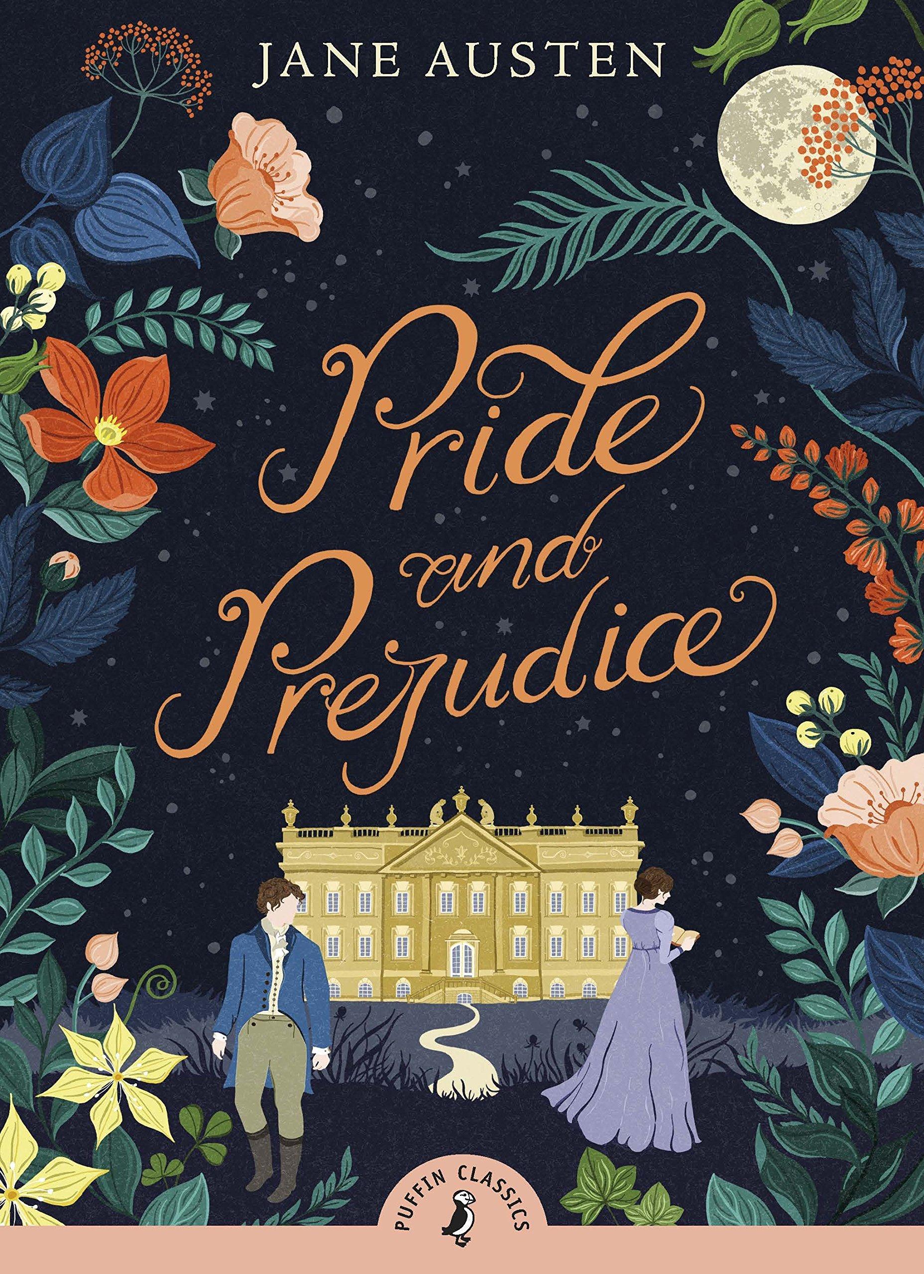 Pride and Prejudice: Austen, J.: 9780141330167: Amazon.com: Books