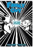 Family Guy: Volume 12
