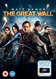 The Great Wall (+ digital download) [2017] [DVD]