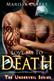 Love Me to Death (Underveil)
