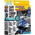 Capa Para Cobrir Motocicleta - G - Motolux Luxcar Grande