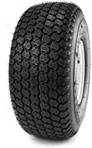 Kenda K500 Super Turf Lawn and Garden Bias Tire - 15/6-6