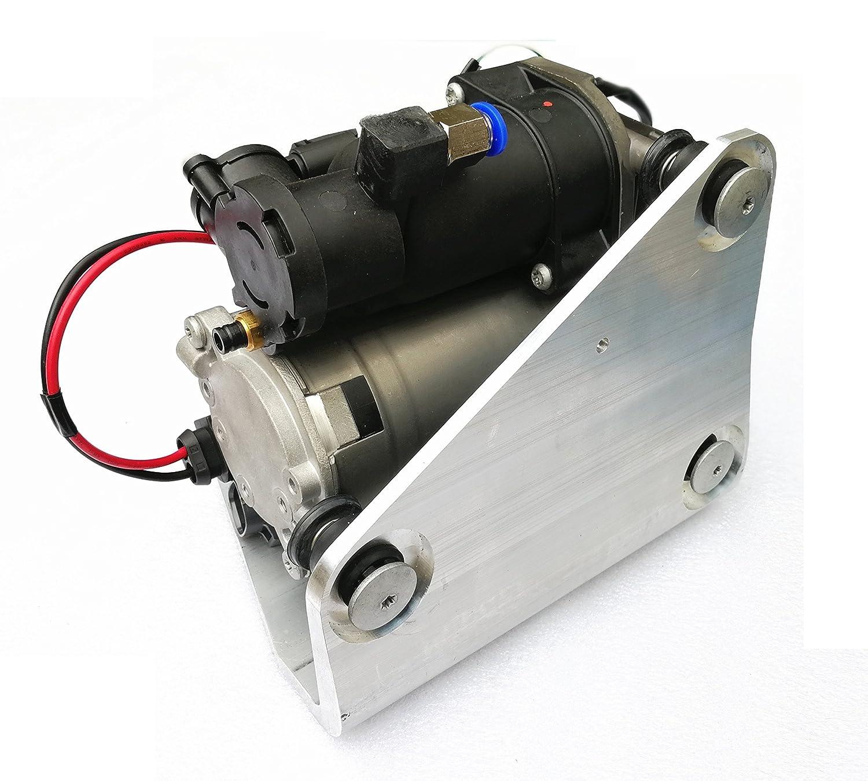 Amazon.com: OEM AMK Style Air Suspension Compressor Pump for Land ...