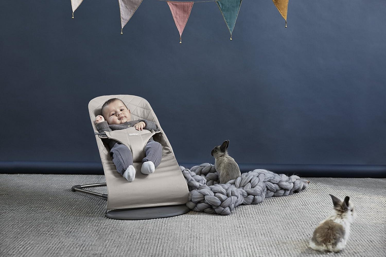 hamaca baby Bjorn imprescindible bebé recién nacido
