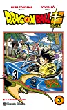 Dragon Ball Super nº 03 (Manga Shonen)