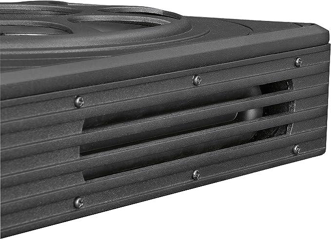 Axton Atb20p Kompakter Untersitzbass Mit 150 Watt Class A B Verstärker