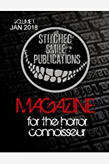 Stitched Smile Magazine: VOL 1 Kindle Edition