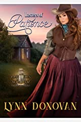 Lantern of Patience (Lantern in the Window Book 1) Kindle Edition