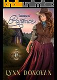 Lantern of Patience (Lantern in the Window Book 1)