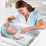 Summer Infant Deluxe Baby Bather with Warming