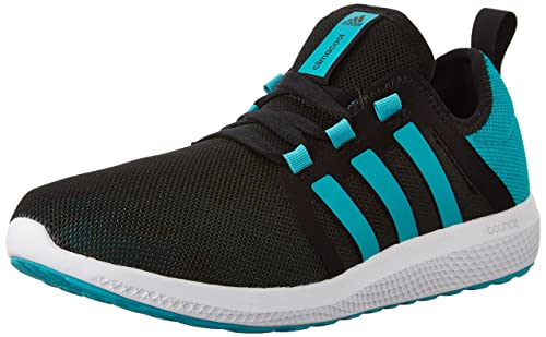 best cheap 703f8 31011 Adidas Women's Climacool Fresh Bounce Running Shoe: Amazon ...