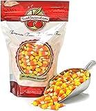 SweetGourmet Halloween Mellowcreme Candy Corn, 1lb