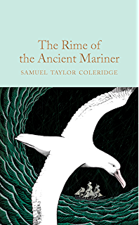 the rime of the ancient mariner critical reading