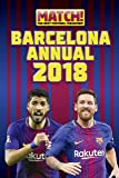 Match! Barcelona Annual 2018 (Annuals 2018)