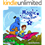 "Children's books: ""MAGIC COLLECTION 4"" Bedtime story, Beginner reader Level-1, Early learning, Values, Children's Picture Book, Preschool, Baby Book , ... for ages 0-8  (Magic Collection series)"