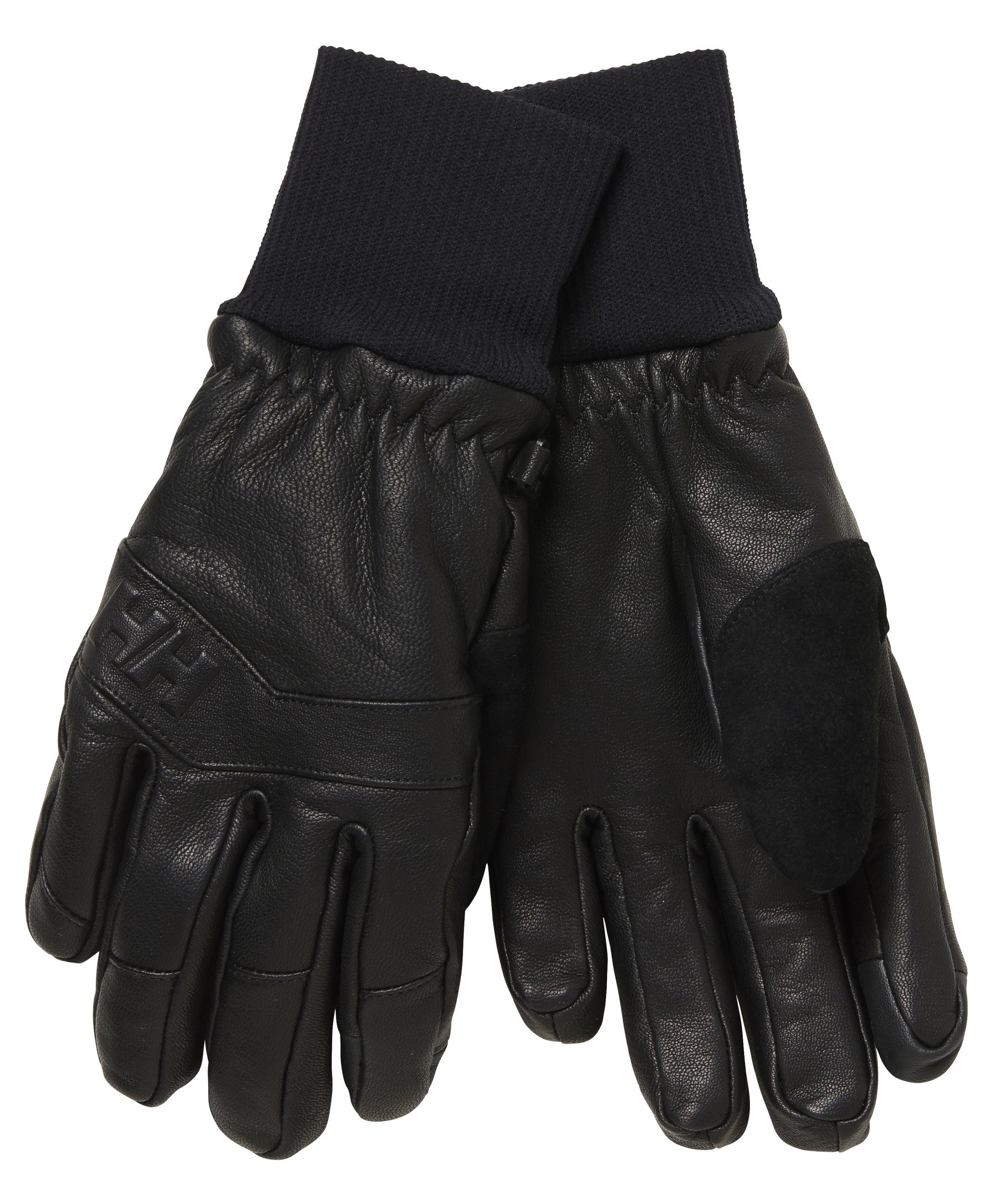 Helly Hansen Women's W Powderqueen Ht Gloves, Black, Large
