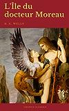 L'Île du docteur Moreau (Cronos Classics) (French Edition)