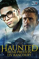 Haunted (Hours of the Night) Kindle Edition