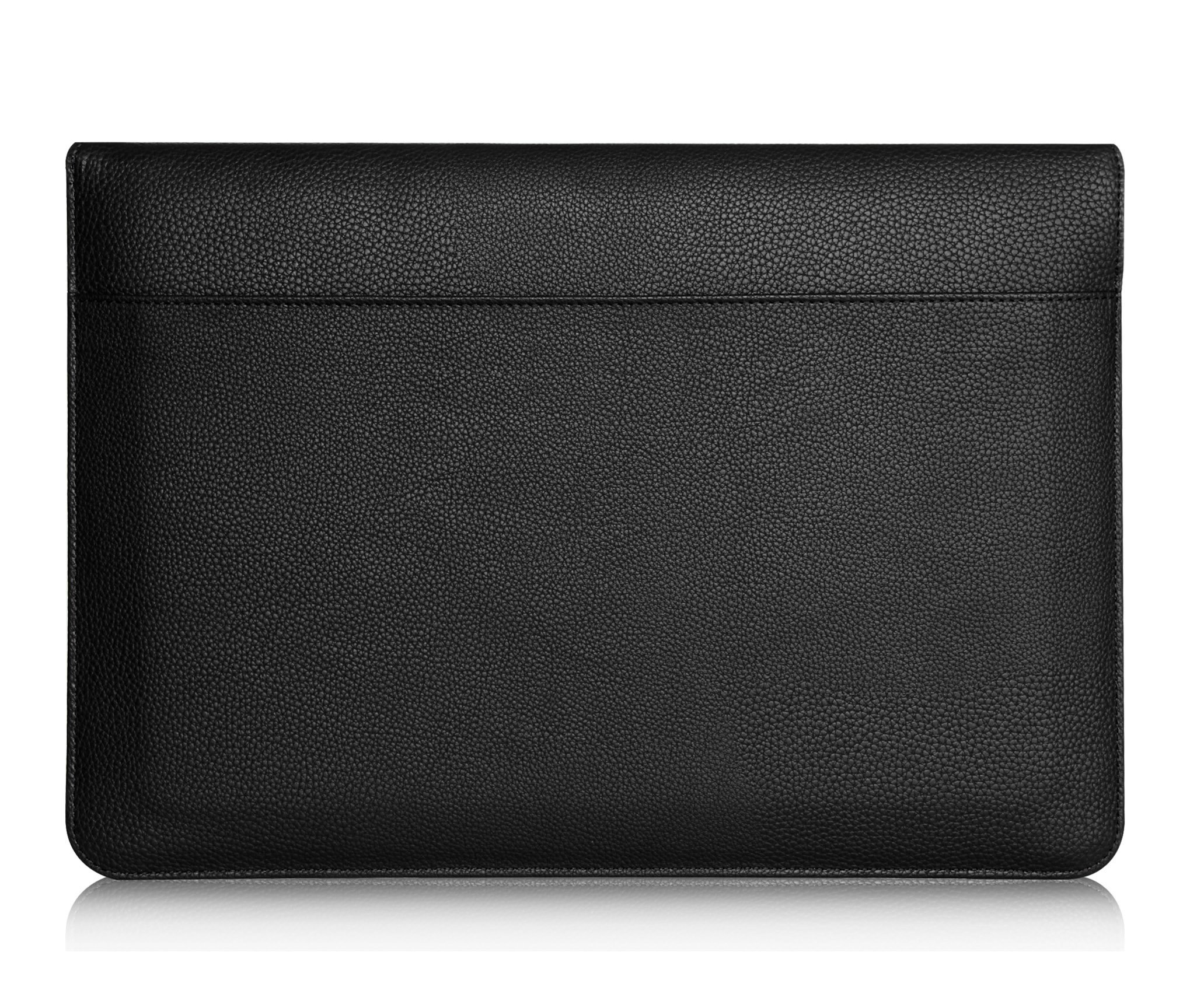 ProCase Surface Laptop 2017 / Surface Book MacBook Pro 15 Case Sleeve, Protective Sleeve Cover for 15'' MacBook Pro 2018 2017 2016 / Pro Retina/MacBook Air 13.3'' / Surface Book Tablet Laptop -Black