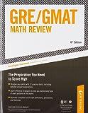 Arco GRE/GMAT Math Review (Peterson's GRE/GMAT Math Review)