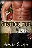Justice for Elsie (Mail-Order Grooms Book 3)