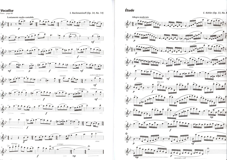 High Performance Flute – The Sequel – 68 Nueva Partituras de todas ...