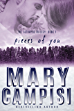 Pieces of You: The Betrayed Trilogy, Book 1