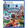 Sackboy: A Big Adventure - PlayStation 5 - PlayStation 5 Edition