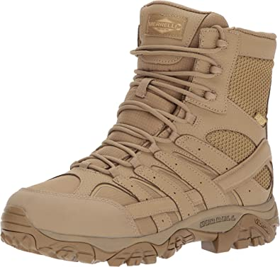 merrell moab 2 tactical boot wide version