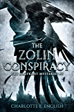 The Zolin Conspiracy (Malykant Mysteries Book 9)