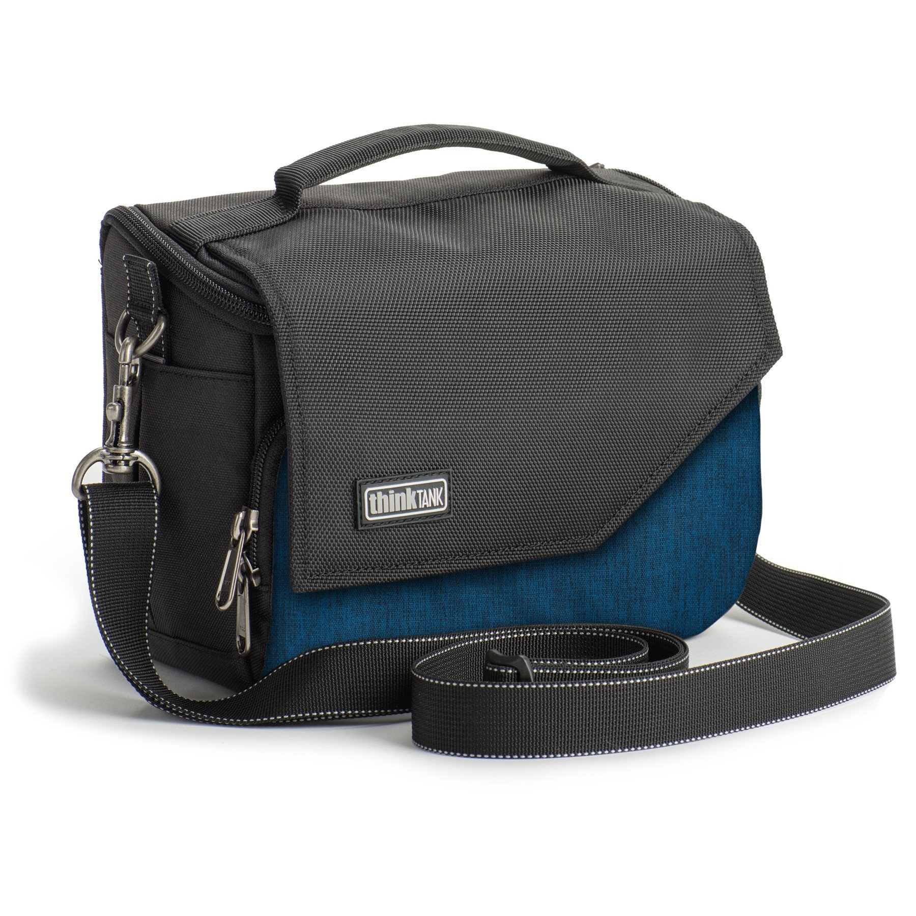 Think Tank Photo Mirrorless Mover 20 Camera Bag (Dark Blue) by Think Tank