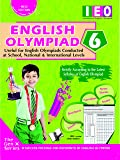 International English Olympiad - Class 6 (With OMR Sheets): Essential Principles with Examples, Mcqs and Solutions, Model Test Papers