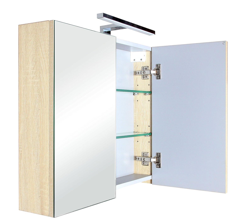 Salle De Bain Jindoli ~ jindoli armoire de toilette clairage meuble salle de bain haut