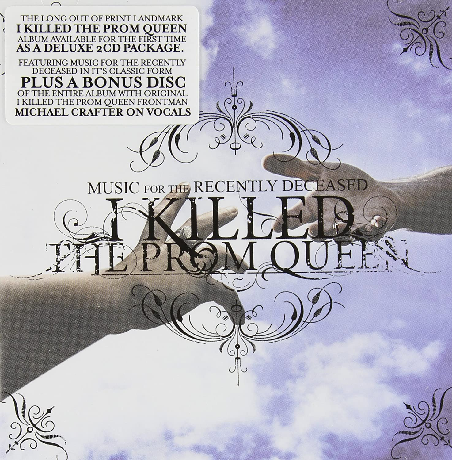 I Killed The Prom Queen Music For The Recently Deceased Amazon