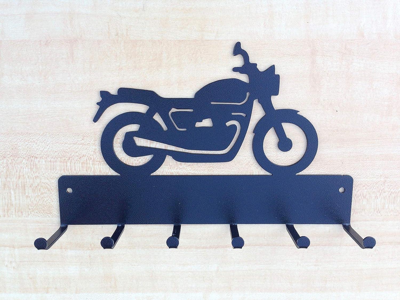 Triumph Motorcycle Key Holder