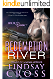 Redemption River: Men of Mercy, Book 1 (English Edition)