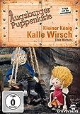 Augsburger Puppenkiste - Kleiner König Kalle Wirsch
