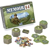 Days of Wonder Memoir'44 Terrain Pack English and French Board Game