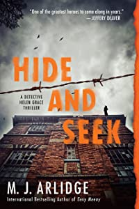 Hide and Seek (A Helen Grace Thriller)