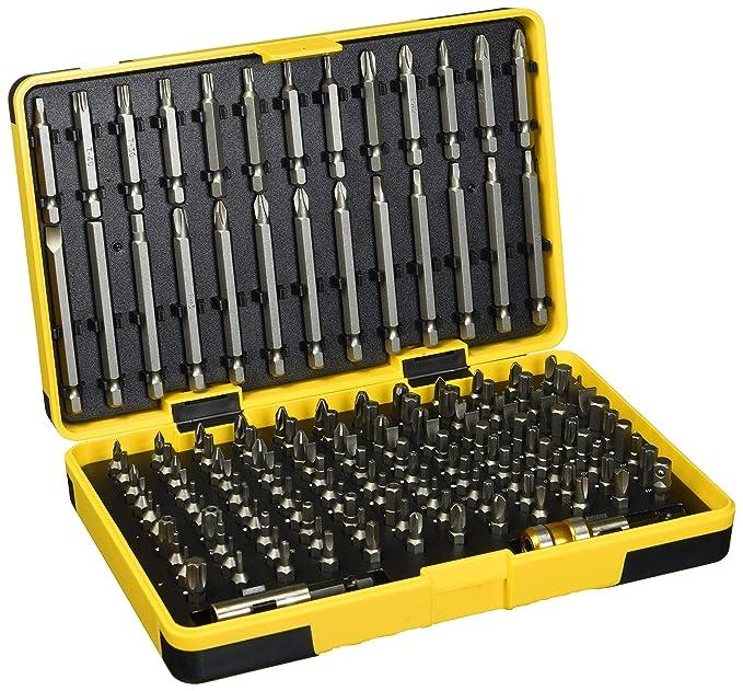 Amazon.com: Titan, 148 piezas. Set de piezas de seguridad de ...