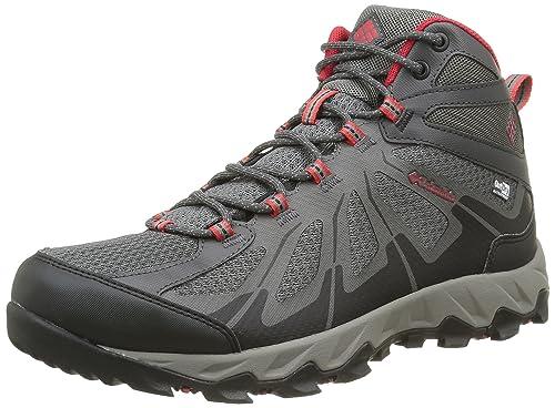 277ad4be527 Columbia Men's Peakfreak XCRSN Ii Xcel- Mid Outdry High Rise Hiking ...